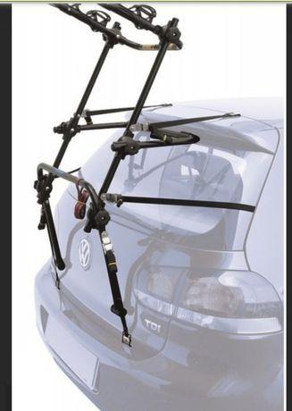 Bagażnik rowerowy na klapę