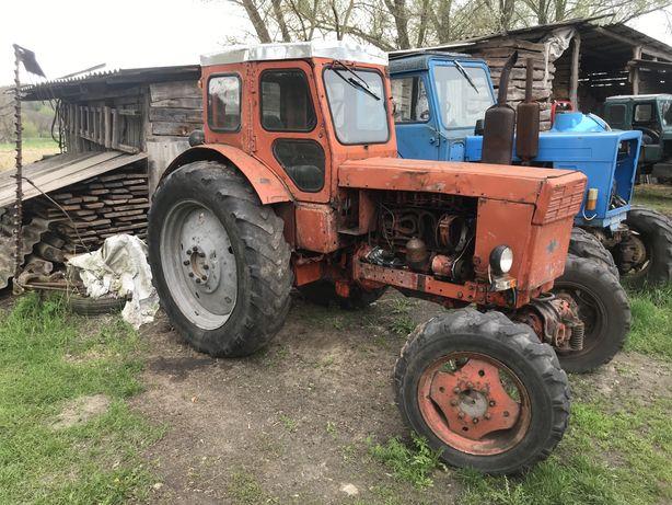 РОЗБОРКА тракторів ЛТЗ Т40 АМ
