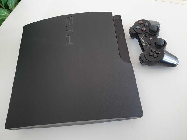 PlayStation 3 Slim Consola de Jogos