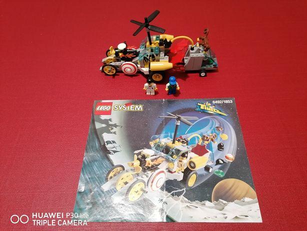 Lego Time cruisers set 6492/1853