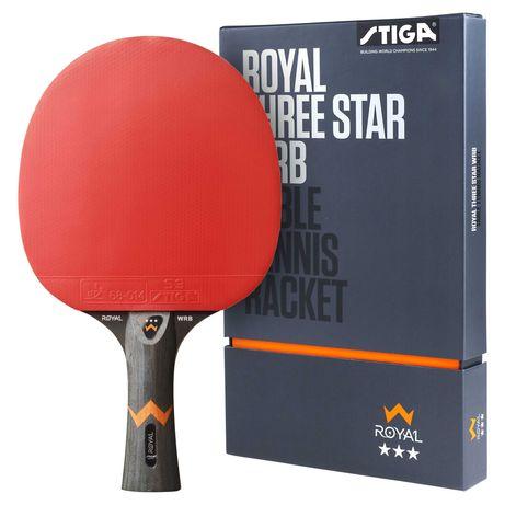 Ракетка Stiga Royal 3-Star WRB