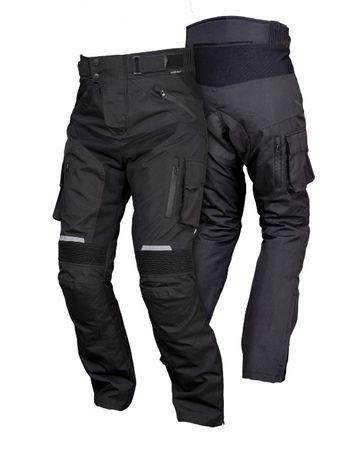 spodnie tekstylne motocyklowe Rypard stm019 r. L XL XXL ozone