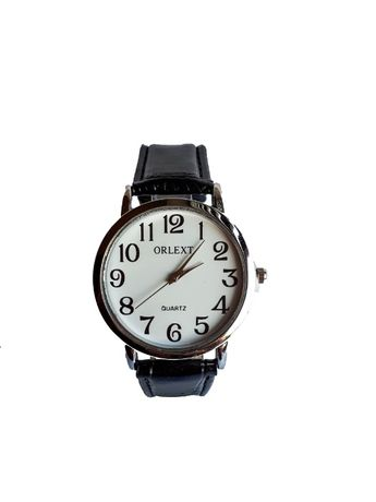 Zegarek męski kwarc Orlext czarny