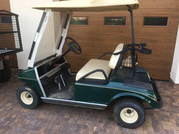 Club Car Melex elektryczny 48V nowe aku