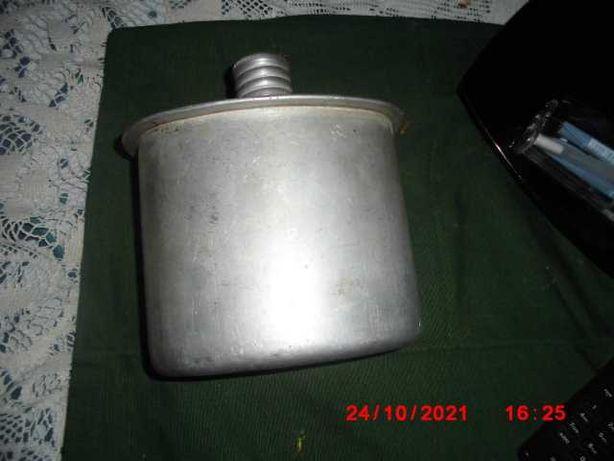 Алюминиевая  фляга(СССР)