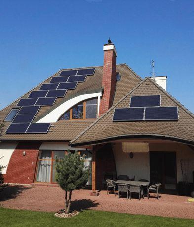 Fotowoltaika, instalacje fotowoltaiczne 5 - 10 kWp