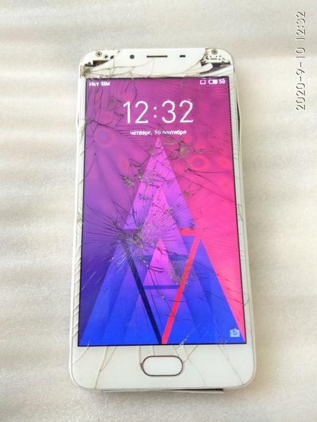 Смартфон Meizu U10.