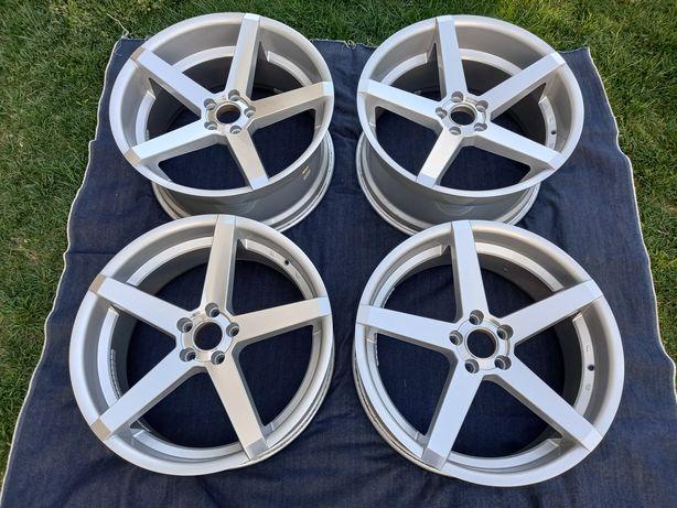 Jantes 20 côncavas Mercedes Audi VW Seat BMW 5 x 112
