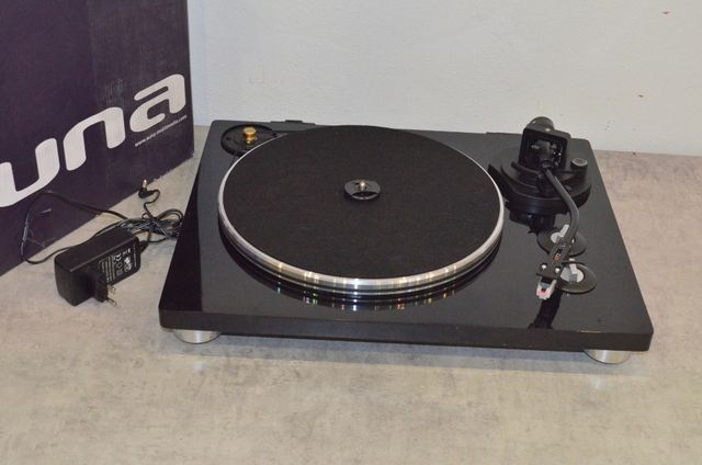 Gramofon MMC wkładka Pure Precision Auna