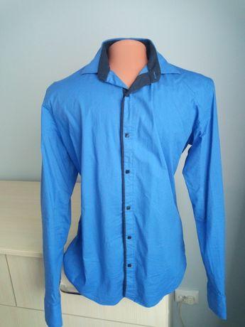 Продам б/у мужские рубашки
