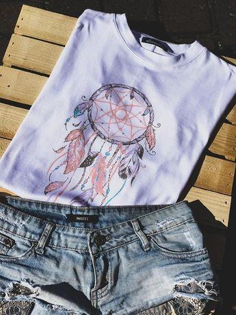 T-shirty Lenoshka nowe super promocja LubiModa