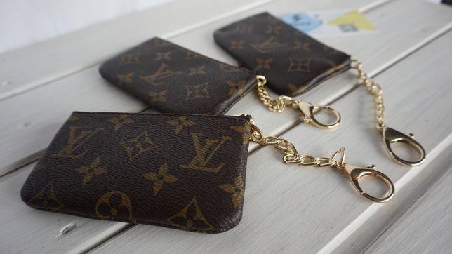 Etui na klucze Louis Vuitton monogram!!!