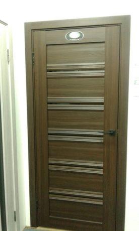 Двері міжкімнатні серія Італьяно