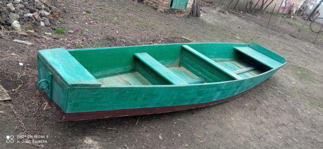 Човен (дерево сосна)