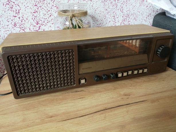 Unitra Taraban 3 R-510 z PRL-u vintage audio