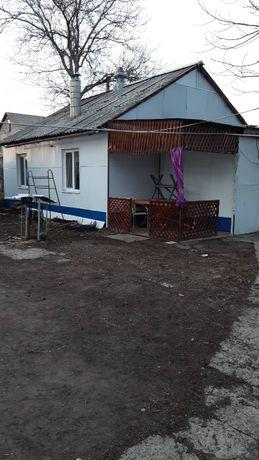 Продам уютный дом с.Лиман Змиевской район