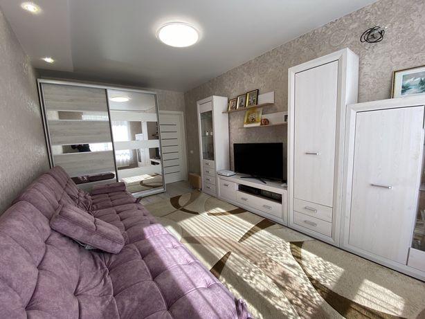 Продаётся уютная квартира от собственника с ремонтом ДДЯ СЕБЯ