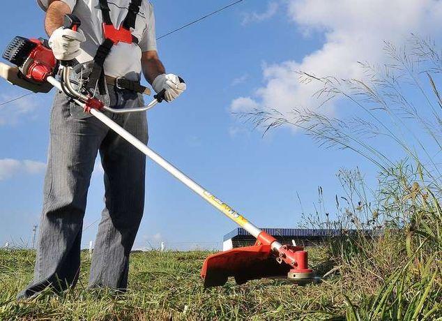 Limpezas florestais e terrenos agricolas