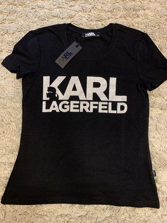 Koszulka Karl Lagerfeld S Nowa
