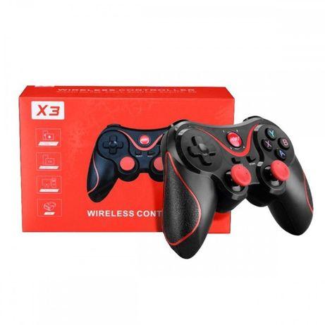 Модный дизайн. Популярный беспроводной Геймпад Х3, Wireless GamePad X3