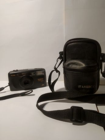 Продам фотоаппарат kodak advantix 4100ix zoom (торг)