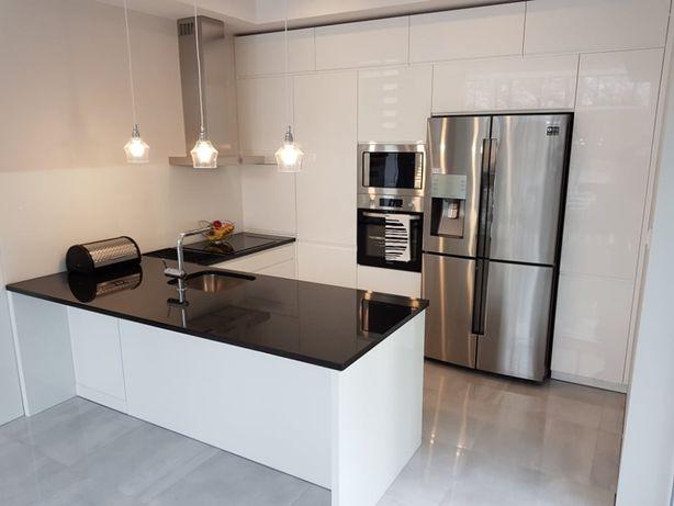Meble na wymiar - kuchnie, szafy, bezpłatny pomiar i projekt
