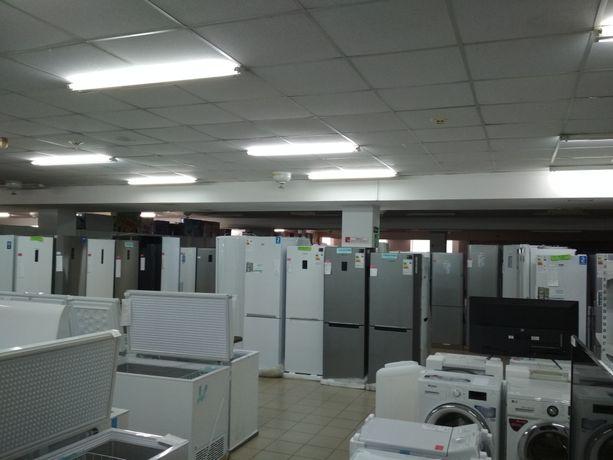Холодильники в ассортименте. ТЦ СТОЛИЦА 2й этаж.