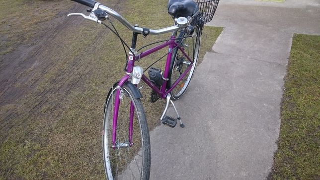 rower męski szosowy 28''