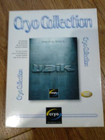 Jogo PC Ubik (Cryo Collection)