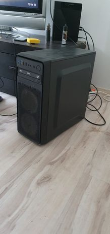 Pilne komputer gamingowy