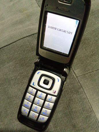 Telefone. Nokia antigo