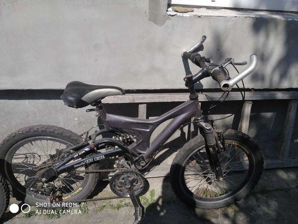 Продам велосипед Броди
