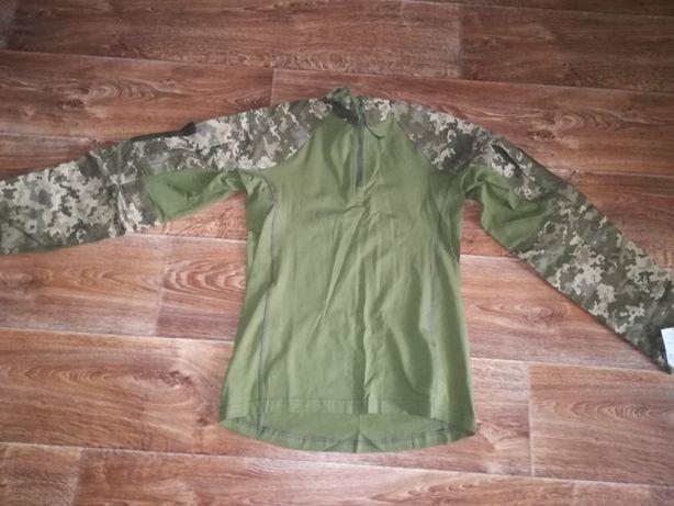 Рубашка военная