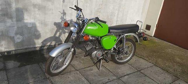 Sprzedam Simson S50 B1 1976  Zabytek!!!  45 Letni