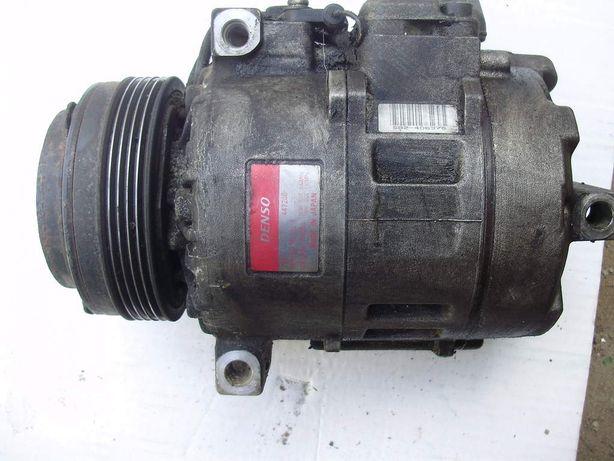 Компрессор кондиционера БМВ е39 м52 м54 м57