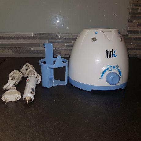 Podgrzewacz do butelek TUFI – do domu i samochodu