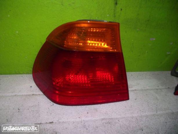PEÇAS AUTO - VÁRIAS - Bmw 320 - E46 - Farolim de Trás Esquerdo - FR732