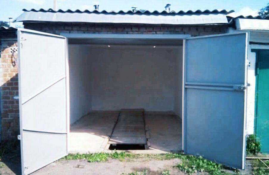 Продаж гаража від власника в Пірогово ГСК 7 Винница - изображение 1