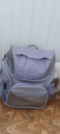 Школьный рюкзак Eссo в отличном состоянии