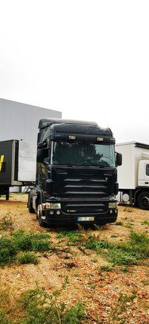 Scania R420 Oportunidade