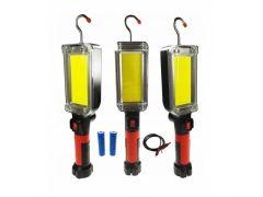 Lampa robocza akumulatorowa przenośna