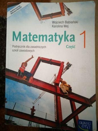 Książka do matematyki