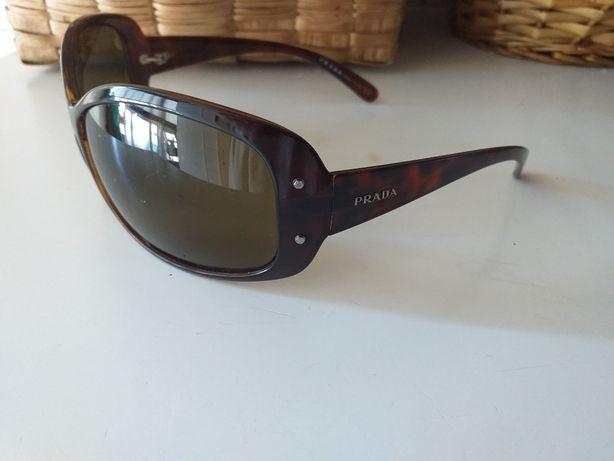 Óculos sol Prada vintage