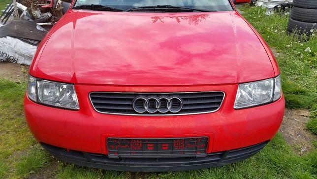 Audi A3 8L *Maska *Klapa *Gril