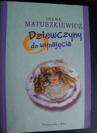 I. Matuszkiewicz Dziewczyny do wynajęcia