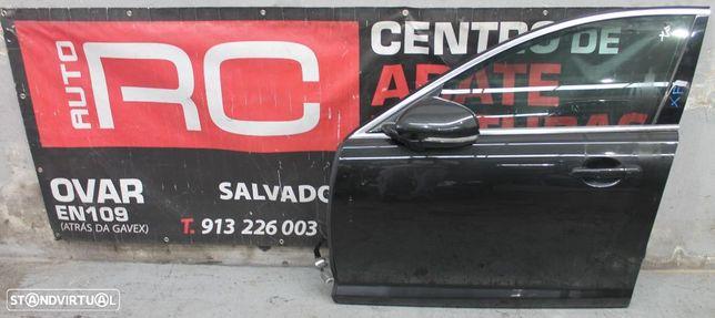 Porta da Frente do Lado Esquerdo Jaguar XF