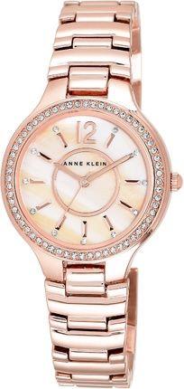 Часы anne klein  АК/1854RMRG