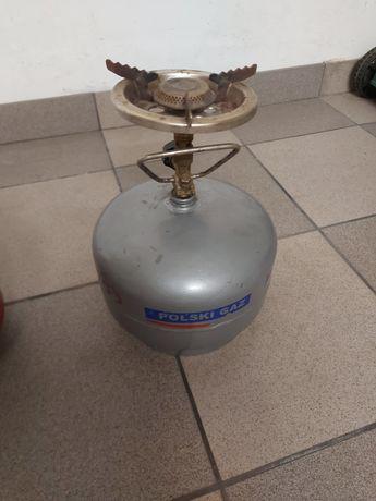 Butla gazowa turystyczna