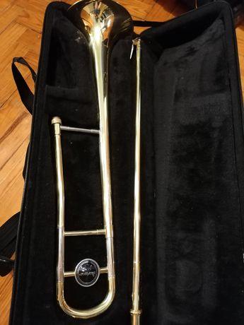 Trombone tenor Thomann