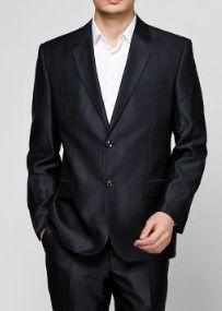 Элегантный мужской деловой пиджак Galant